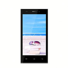 Best 2G Ram Android Phone Mobile With Quad Core 4.3 Inch Telephone Mtk6589 tv mobile phone gsm