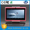 Cheap tablet pc with A33 quad core and dual camera , gps ,wifi