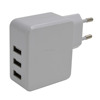 hot sale usb travel chargers for mobile phone charger