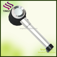 10x LED magnifier ,magnifying glass ,Reading magnifier loupe