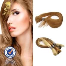 Fashion 2015 bulk hair,colored straight human bulk hair