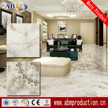 China full glazed polished porcelian tile with grade AAA and cheap price