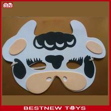 EVA animal mask for kids toy for children animal EVA foam mask