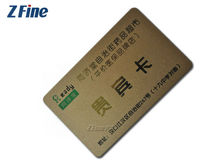 HOT! High Quality HF 13.56 MHz RFID Cards