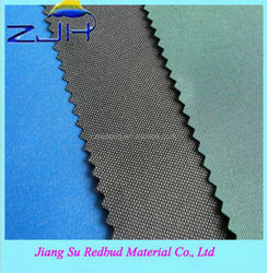High Quality 200d Polyester Oxford Fabric With Pvc Backing