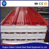 Low Cost Wall Panels EPS Sandwich Panel For Prefabricated House