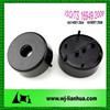 External-Drive ultrasonic ultrasonic piezo electric transducer, Piezo Transducer LPF3917