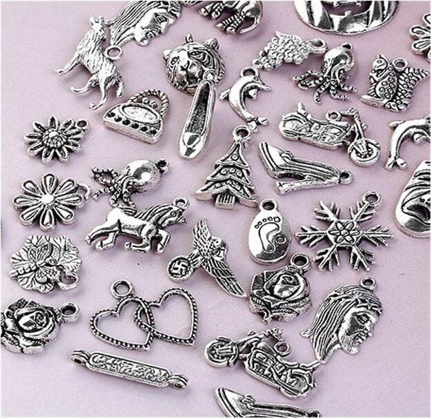 Metal pendants rabbit pendant animal pendants animal charms for 005 2g mozeypictures Images