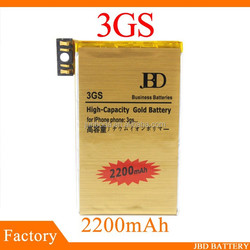 replacement battery for iphone 3gs battery