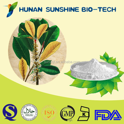 100% NATURAL MATERIAL EXTRACT / antivertigo drug Eucommia Ulmoides Extract