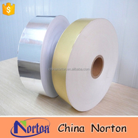 Trade Assurance Aluminum Foil Coated Paper,Cigarette Tipping Paper NTP- ALFP040B