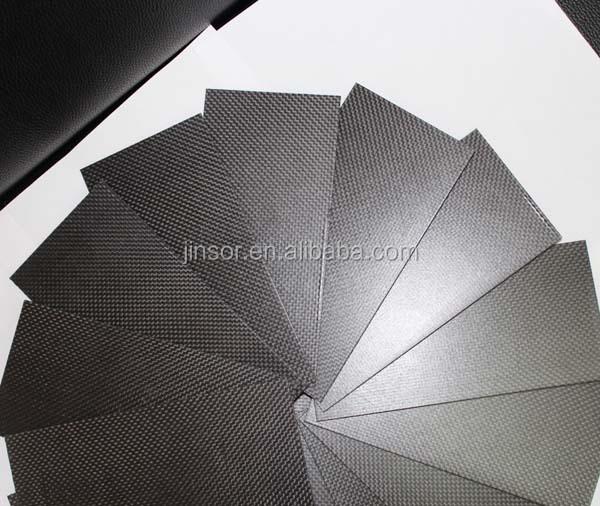 termoplastik 3k karbon kumaş laminat