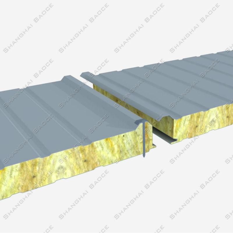 Insulated Aluminum Panels : Insulated aluminum roof panels view