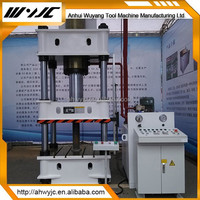 For product molding second hand hydraulic press