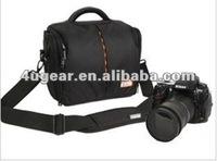 Fashion durable nylon materail camera bag