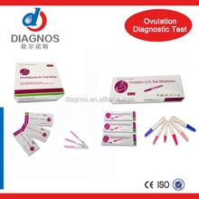 LH Ovulation Rapid Test Kit