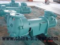 Salt pneumatic conveyor Pump
