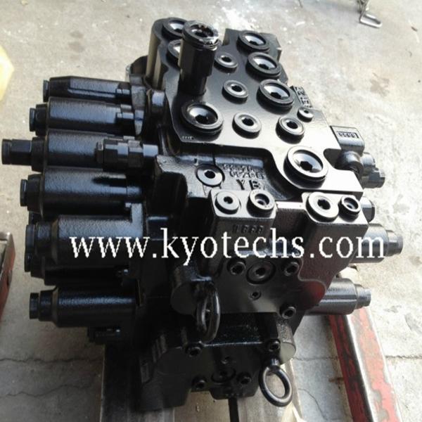 main control valve assy FOR LC30V00036F3 LC30V00036F2 LC30V00036F1 SK210-8 excavator hydraulic main control valve assy,YN32W00017F1 YN32W00017F2 YN32W00017F3,.jpg