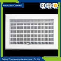 Hot sale adjustable air vent Aluminum air conditioning diffuser