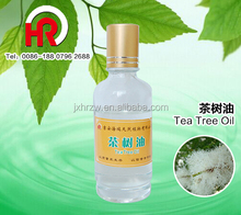 100% natural Perfume of tea tree oil acne for sale