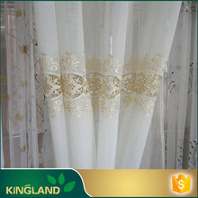Factory price New products Decorative home brand curtain