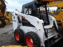 brand new BOBCAT S130 S160 mini used backhoe loader for sale front end loader