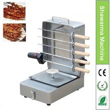 Mini quibe espeto máquina/espeto de carne máquina