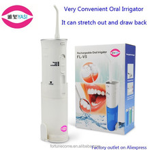 YASI FL-V5 Rechargeable Dental SPA/Best Oral Irrigator /Dental Teeth Cleaning