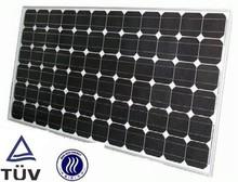 A-grade cell high efficiency 300W sunpower solar panel