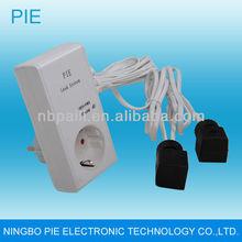 wireless water leak sensor alarm with control valve wireless sensor