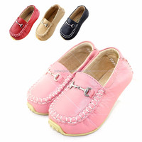 2015 new style 0-6 years old wholesale shoes baby moccasins