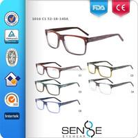Sense optical eyeglass frames for small faces