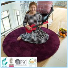 microfiber polyester designer yoga mat manufacturer