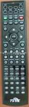 Set-top box remote control,DVD remote control, Universal remote control,HDD player remote control