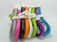 3FT Micro USB Cables High Speed USB 2.0 A Male to Micro B Sync and Charge Cables for Android