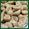 Import coffee green beans
