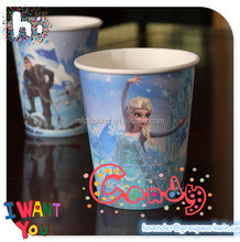 Cheap and High Quality Hot Drink Paper Cups