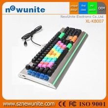 Custom logo mechanical keyboard replacement parts