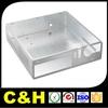 aluminum cnc milling case