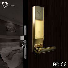 Professional digital door lock China supplier