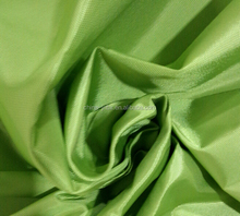 pu coated polyester fabric for horse blanket