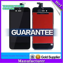 Cell phone lcd for iphone 4s lcd, for iphone 4s lcd digitizer,for iphone 4s lcd display test one by one