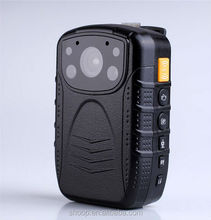 2014 high technology low price Ishoop Night Vision waterproof wearable police video camera/police camera