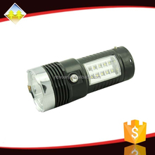 New Design high brightness best price rechargeable 200 lumen led flashlight