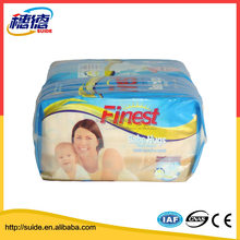 Large supply quality Assurance snaps for nappies