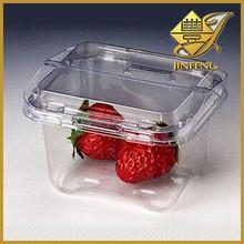 Pvc de cine para embalaje de la fruta