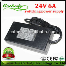 24V Battery Charger for Electric Bikes Scooters