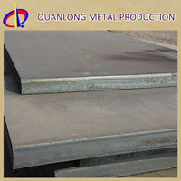 Marine AH36 Ship Building Steel Plate Weight