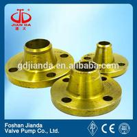 PN10 different types of flanges for wholesales