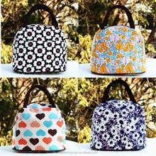 Summer Waterproof Canvas Handbags STOCK